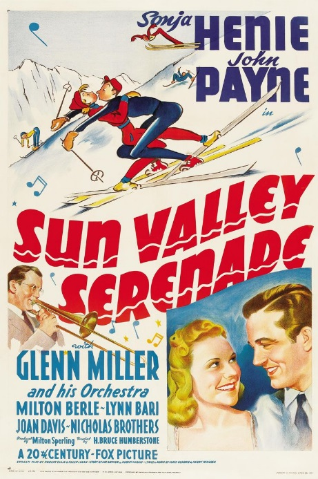 Sun Valley Serenade Shines On | Sun Valley